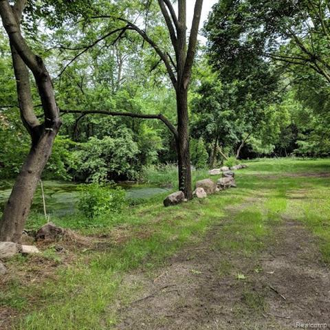 607 FAIRBROOK Street, 219077996, Northville, Vacant Land / Lot,  for sale, Lisabeth Riopelle, Coldwell Banker Weir Manuel